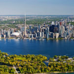 1 Yonge Condo Toronto Skyline