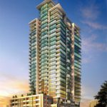 floor plans of 1 yonge with prices